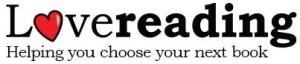 lovereading logo